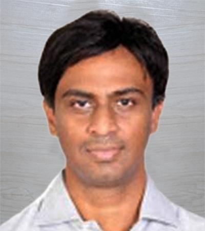 Orthopedic in Chennai  -  Dr. Ashok Sunil Gavaskar
