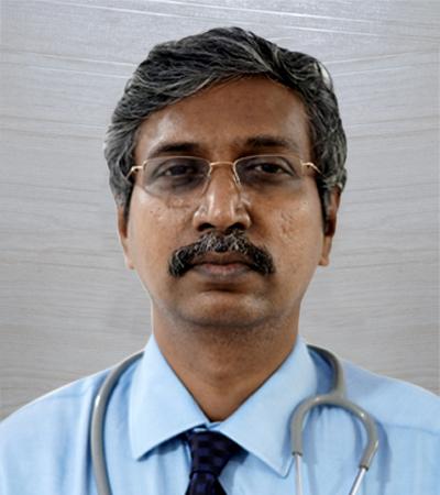 Psychiatrist in Chennai  -  Dr. T C Ramesh Kumar