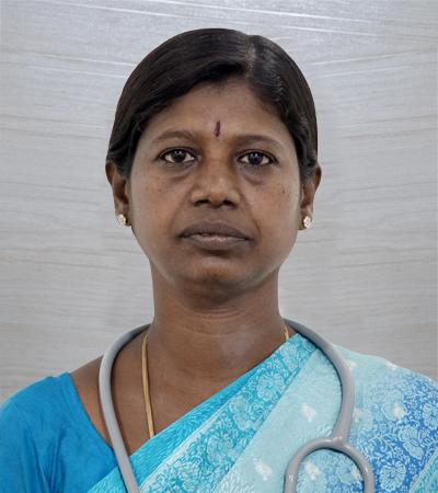Rheumatologist in Chennai  -  Dr. S Balameena