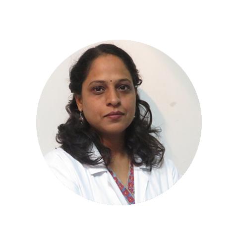 Gynaecologist in Chennai  -  Dr.Madhura Vaibhav Kulkarni