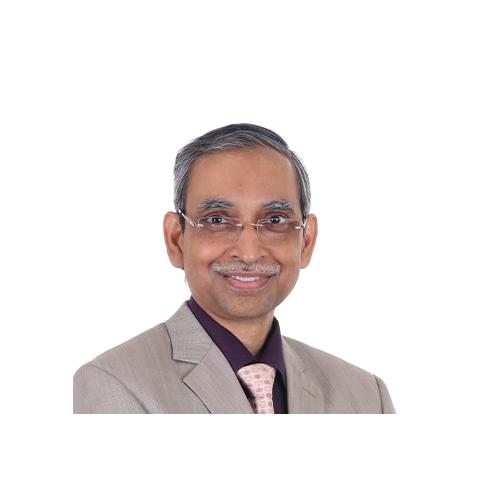 Cardiologist in Chennai  -  Dr. Pramod Jaiswal