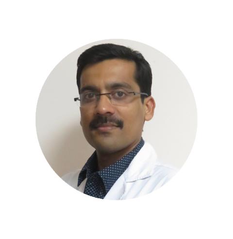Cardiologist in Chennai  -  Dr. Sanjai PV