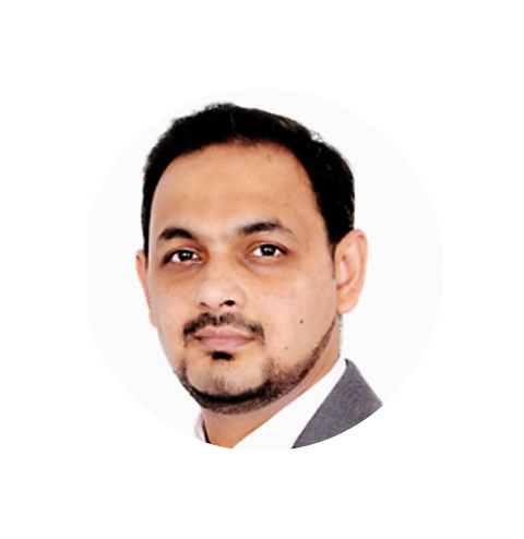 Cardiologist in Chennai  -  Dr. Mohammed Idhrees