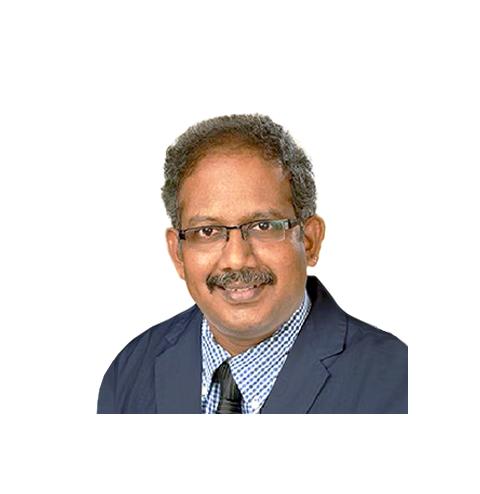 Orthopedic in Chennai  -  Dr. Clement Joseph