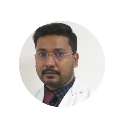 Orthopedic in Chennai  -  Dr. S.Velmurugan