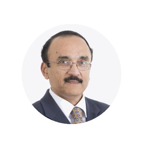 Gastroenterologist in Chennai  -  Dr. B S Ramakrishna