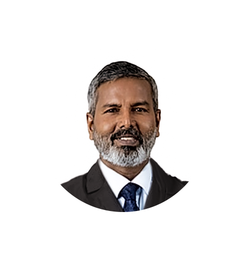 Urologist in Chennai  -  Dr. Muthu Veeramani