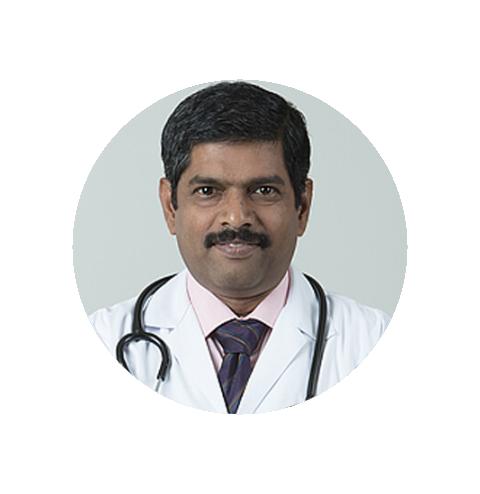 Urologist in Chennai  -  Dr. Seral Kannan