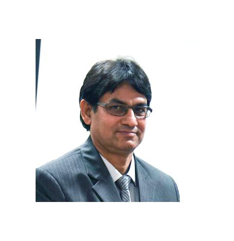 Oncologist in Chennai  -  Dr. Ranjan Kumar Mohapatra