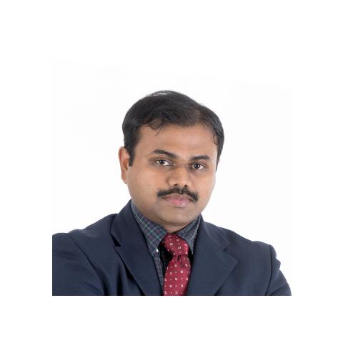 Endocrinologist in Chennai  -  Dr. Ravikiran Muthuswamy