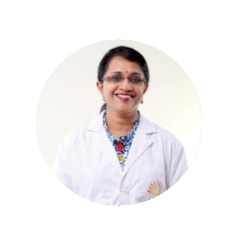 Psychiatrist in Chennai  -  Dr. Sangeetha Sankaranarayanan