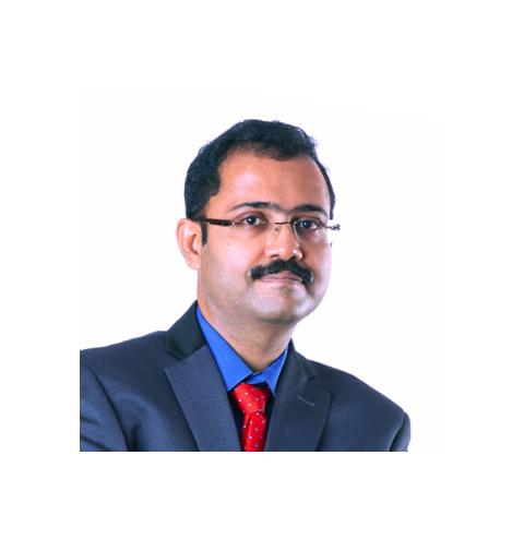 Pulmonologist in Chennai  -  Dr. K Thiruppathi