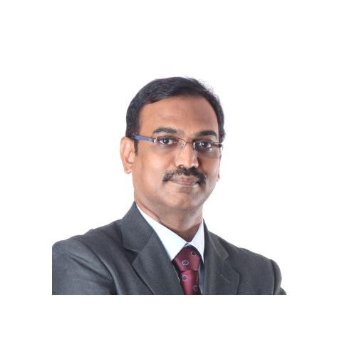 Pulmonologist in Chennai  -  Dr. A SURESH