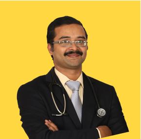 Cardiologist in Chennai  -  Dr. Ghayoor Ahmed