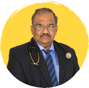 Cardiologist in Chennai  -  Dr. Narayanan AL