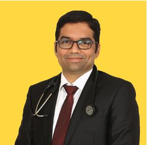Cardiologist in Chennai  -  Dr. Vivekan Manoharan