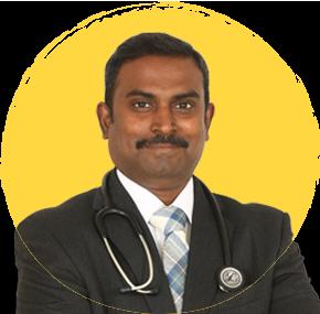 Gastroenterologist in Chennai  -  Dr. Arulprakash S