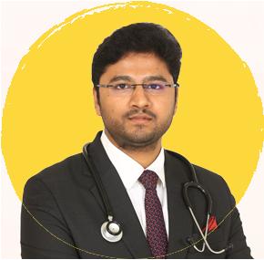 Gastroenterologist in Chennai  -  Dr. Tarun John George