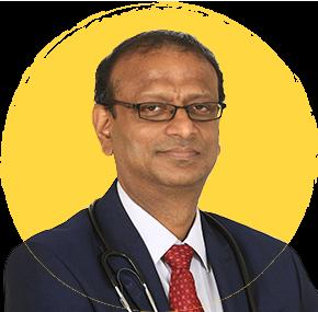 ENT in Chennai  -  Dr. Sanjeev Mohanty