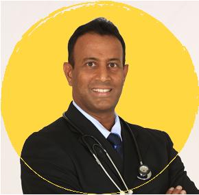 ENT in Chennai  -  Dr. Manu Vergis