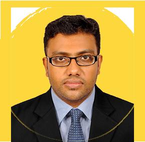Neurologist in Chennai  -  Dr. Susanth S