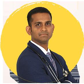 Neurologist in Chennai  -  Dr. Vigneshwar Ravisankar