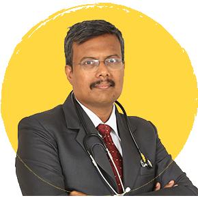 Neurologist in Chennai  -  Dr. Arulmozhi T