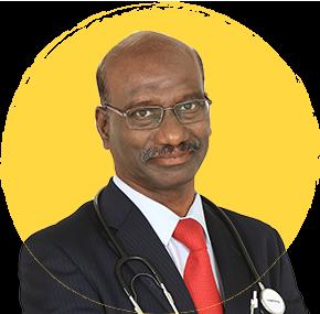 Neurologist in Chennai  -  Dr. Nagarajan V