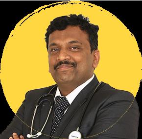 Neurologist in Chennai  -  Dr. Ponniah Vanamoorthy