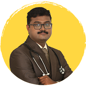 Neurologist in Chennai  -  Dr. Praveen PV