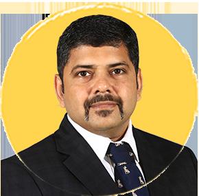 Dentist in Chennai  -  Dr. Abhilash Ayalur Bhaskaran