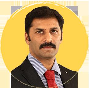 Dentist in Chennai  -  Dr. Tariq Salam AR