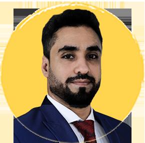 Dentist in Chennai  -  Dr. Mohamed Sameer