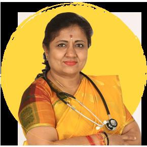 Gynaecologist in Chennai  -  Dr. Dakshayani D