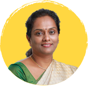 Gynaecologist in Chennai  -  Dr. Niveditha Bharathy K
