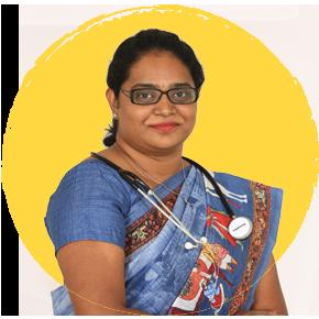 Gynaecologist in Chennai  -  Dr. Manasa Yarlagadda