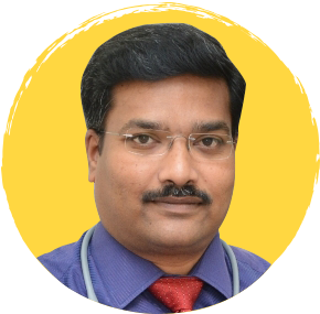Oncologist in Chennai  -  Dr. Suresh S