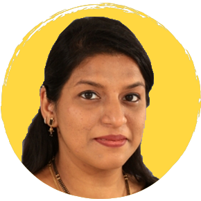Ophthalmologist in Chennai  -  Dr. Christina Samuel