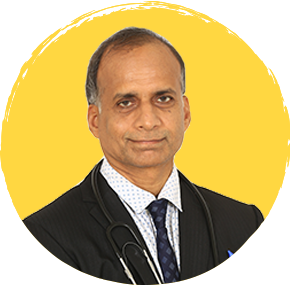 Orthopedic in Chennai  -  Dr. Govindaraj AB