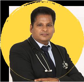 Orthopedic in Chennai  -  Dr. Jagadeesan J