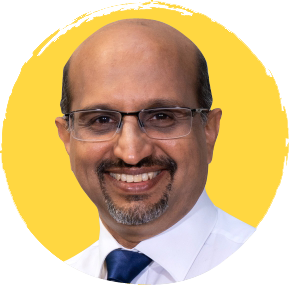 Pediatrician in Chennai  -  Prof. Dr. Binu Ninan