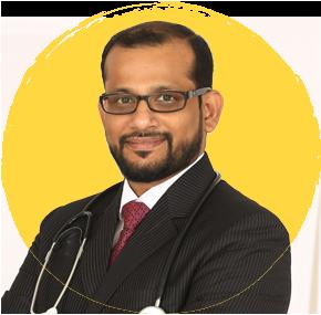 Pediatrician in Chennai  -  Dr. Chandra Kumar N