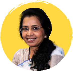 Pediatrician in Chennai  -  Dr. Deepa Easow