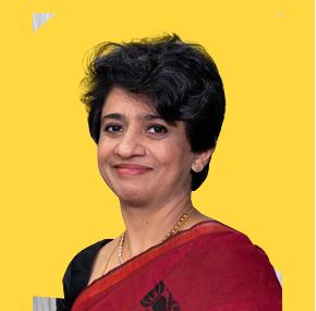 Pediatrician in Chennai  -  Dr. Nisha Miriam George