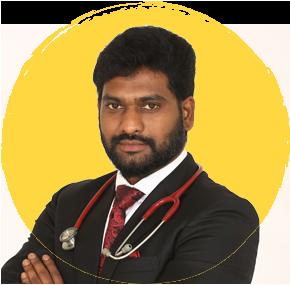 Pediatrician in Chennai  -  Dr. Anand K