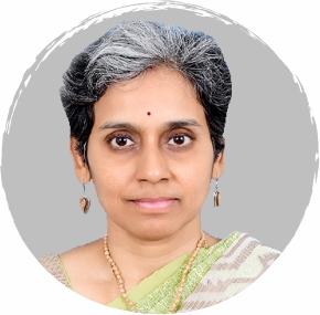Pediatrician in Chennai  -  Dr. Anitha VP