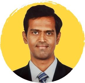Pediatrician in Chennai  -  Dr. Aravind S