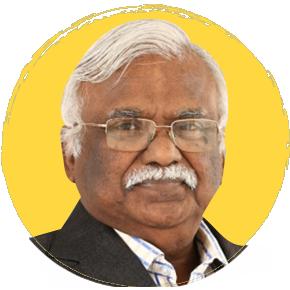 Pulmonologist in Chennai  -  Dr. Prasanna Kumar Thomas