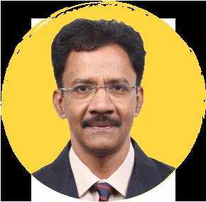 Pulmonologist in Chennai  -  Dr. Jayaraman S