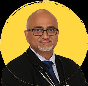 Urologist in Chennai  -  Dr. Harish Bhat N